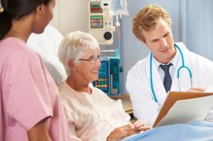 Skilled Nursing & Specialty Care at Tanglewood Health & Rehabilitation nursing home in Topeka, KS.