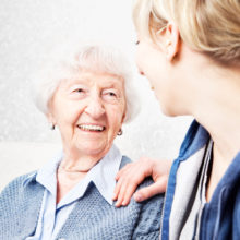 Long Term Care (LTC) 24/7 at Tanglewood Health & Rehabilitation nursing home in Topeka, KS.