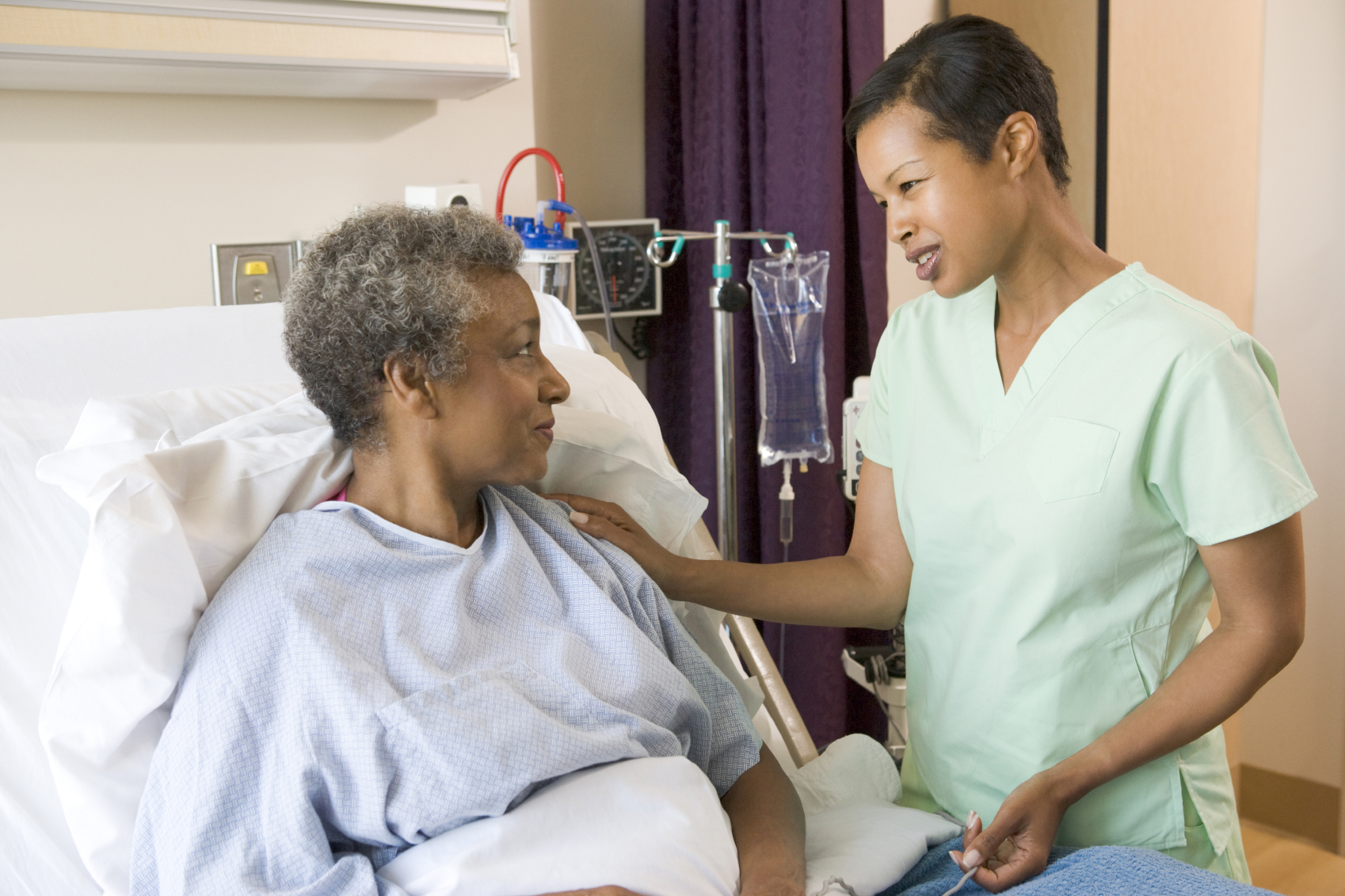 Long Term Care (LTC) at Tanglewood Health & Rehabilitation nursing home. Providing 24 hour healthcare.