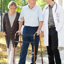 Rehab & Therapy at Tanglewood Health & Rehabilitation nursing home in Topeka, KS.